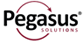 Pegasus Solutions logo